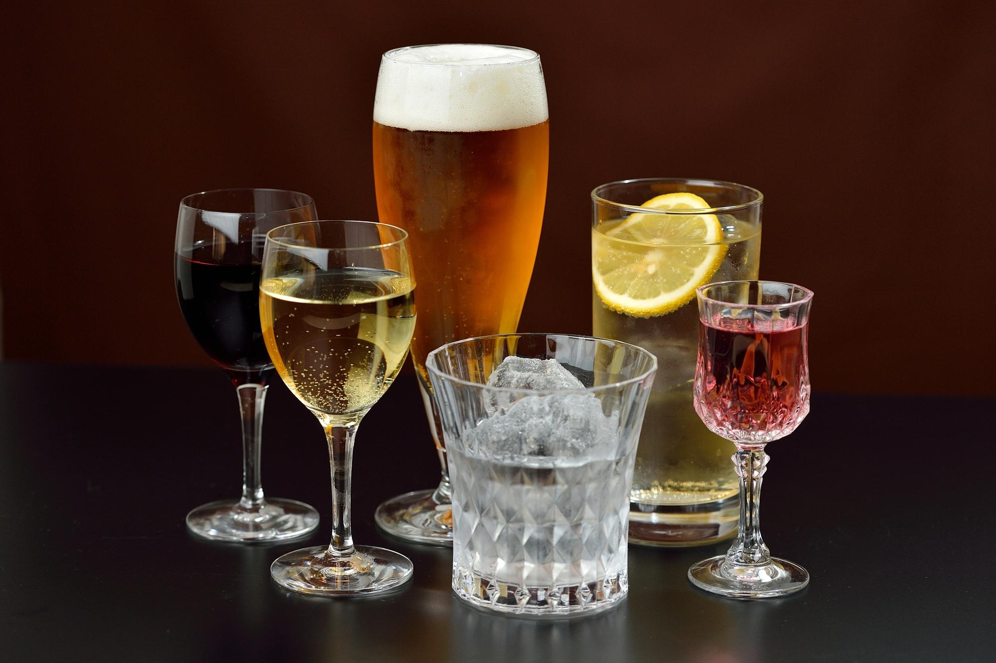 スマホのアプリと連動できるアルコールチェッカーの便利な機能とは?